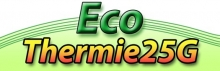 ECOTHERMIE 25G