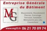 Mg entreprise g n rale du b timent merignac - Entreprise generale de batiment 78 ...