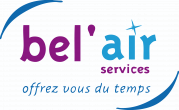 Logo de Bel Air Services
