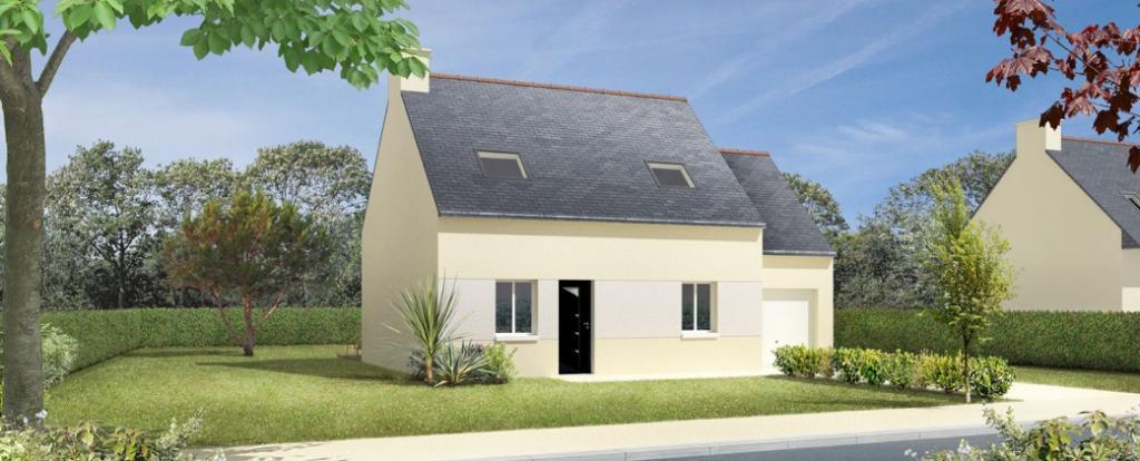 Maisons de l 39 avenir cesson sevigne for Artisan constructeur maison individuelle