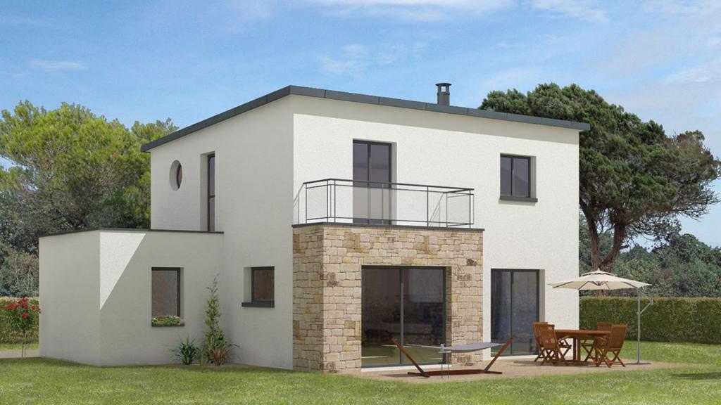 Maisons de l 39 avenir bain de bretagne for Artisan constructeur maison individuelle