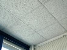 Radio reveil projection plafond boulanger valence prix moyen du m2 batiment - Faux plafond polystyrene ...
