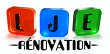 Logo de LJE RENOVATION