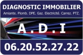 ADI (Agence Diagnostic Immobilier)