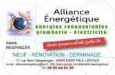 Alliance Energétique