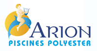 Arion Piscines Polyester