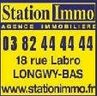 Station Immo S.A.