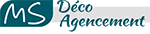 Logo de MS DECO AGENCEMENT