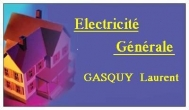 Logo de Gasquy Laurent