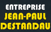 Logo de Jean Paul Destandau