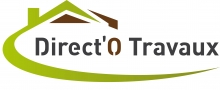 Logo de DIRECT' O TRAVAUX