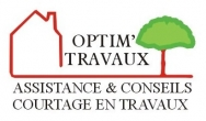 Logo de OPTIM'TRAVAUX
