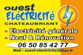 OUEST ELECTRICITE