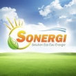 Logo de SONERGI (Solution Eco Eaux Energie)