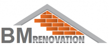 Logo de BM-RENOVATION