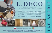 LUPOTTO  DECO