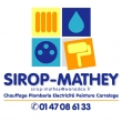 Sirop-Mathey Thierry