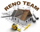 Logo de Reno team