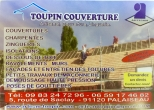 Toupin Couverture