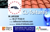 CL Toitures  couvreur     contact  rapide  0627796641