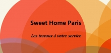 SWEET HOME PARIS