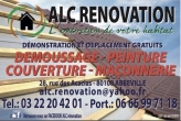 ALC rénovation