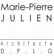 MARIE-PIERRE JULIEN, architecte