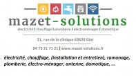 Mazet Solutions