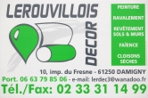 Lerouvillois Decor