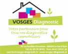 Vosges Diagnostic