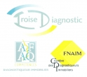 Logo de Iroise Diagnostic