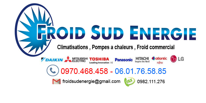 Copyright: Froid Sud Energie