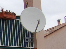 Devis Pose antenne (TV, satellite, TNT)