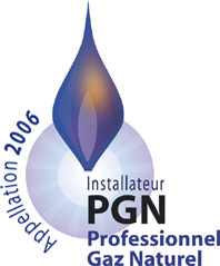 PGN(Professionnel Gaz Naturel)